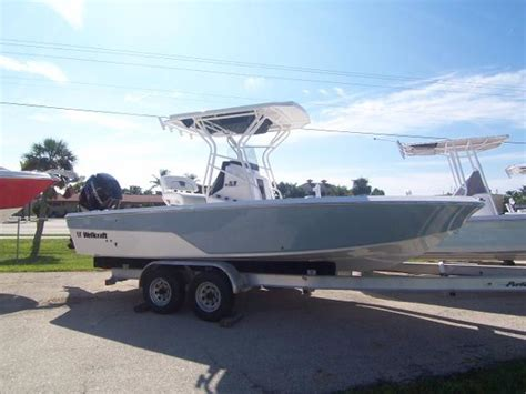 used wellcraft bay boats for sale wellcraft 221 bay autos post