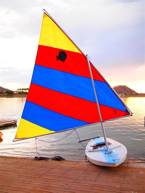 sunfish boat 25 best images about alcort amf boats sunfish