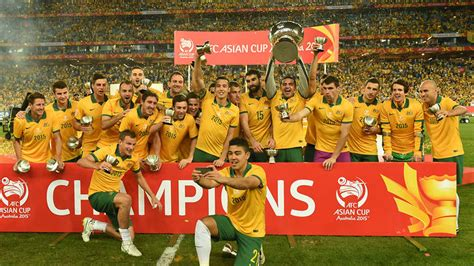 libro nationwide annual 2015 16 soccers socceroos returning to perth after decade long absence the world game