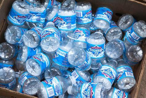 Botol Nitrogen Cara Membuat Plastik Proses Pembuatan Plastik