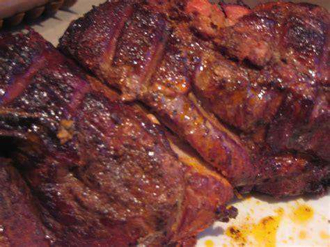 smoked pork shoulder savorygourmet