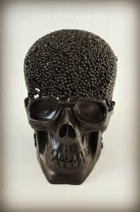 Skull Decorations For The Home by Skull Home Decor Hasta Los Huesos Pinterest