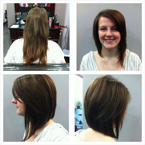 how to cut asymmetrical bob long asymmetrical bob haircut i dont want so much
