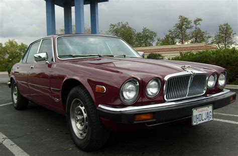 Jaguar Xk 1980 1980 Jaguar Xj6 Information And Photos Momentcar