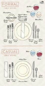 table settings best 20 dinner decorations ideas on how