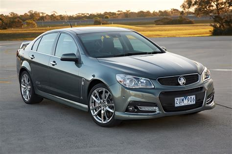 holden ssv 2013 holden commodore ss v redline review caradvice