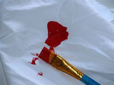 How To Remove Paint From Upholstery by Can Fabric Paint Renew Faded Colors Clothing And