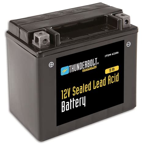 Adaptorpowersuply 10 A 12 Volt 12 volt 10 ah sealed lead acid battery