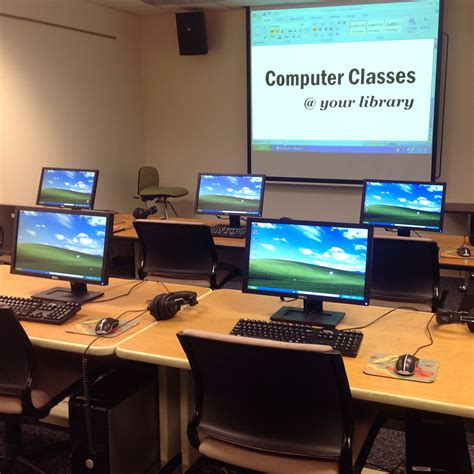 classes for november computer classes greene county library