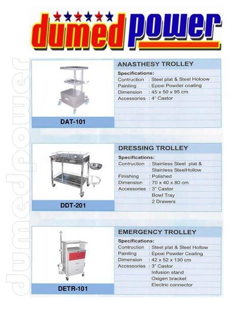 desain brosur rumah sakit contoh brosur rumah sakit contoh 84