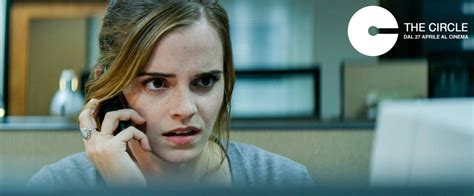 emma watson on the circle emma watson quot the circle quot movie photos and posters