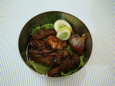 Ekado Telor haw haw catering