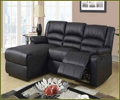 L Shaped Couches With Recliners by L Shaped Sectional Sofa With Recliner Home Design Ideas