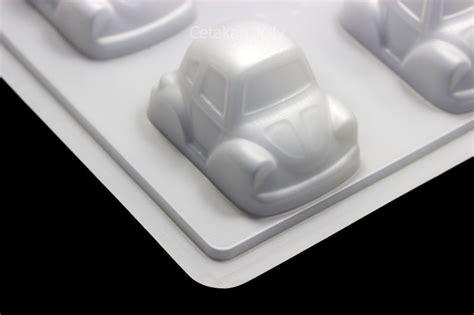 Cetakan Plastik cetakan coklat car 4 cav plastik cetakan jelly cetakan jelly
