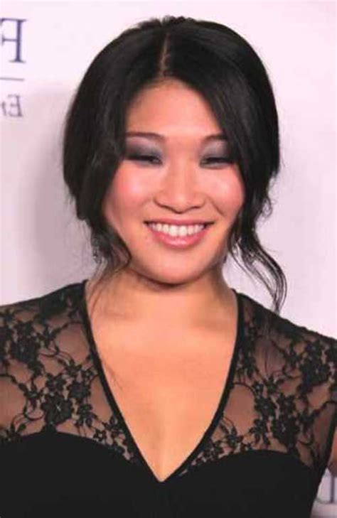 hairstyle for round face japanese asian hairstyles for round faces 2016 life style by