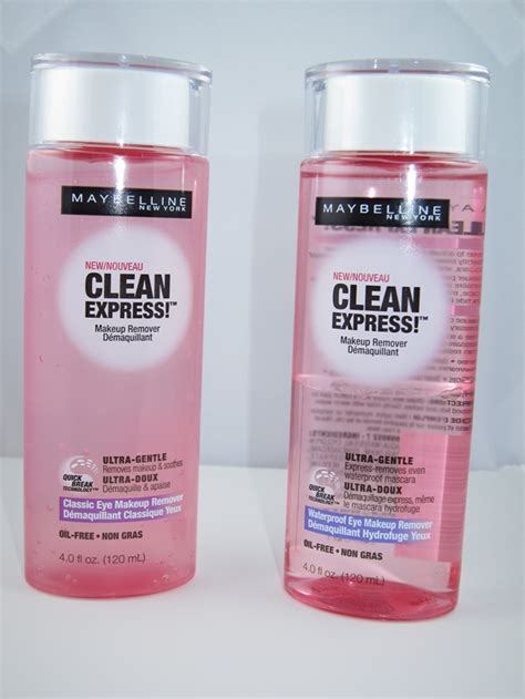 Makeup Remover Maybelline maybelline clean express makeup removers for 2013 musings of a muse