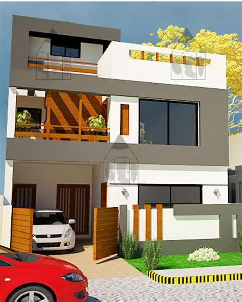 indian home design 5 marla front elevation 5 marla house front design gharplans wewe pinterest