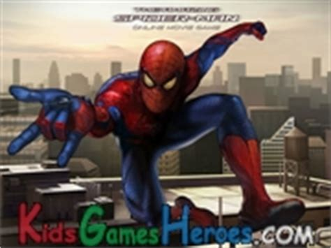 spiderman swing games spiderman gt gt ultimate spiderman iron spider kids games