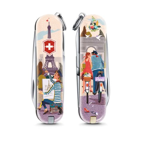 Swiss Army 2018 victorinox swiss army knife 2018 limited edition city