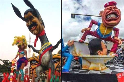imagenes parque venezuela barranquilla el carnaval de la escasez el bochinche venezolano