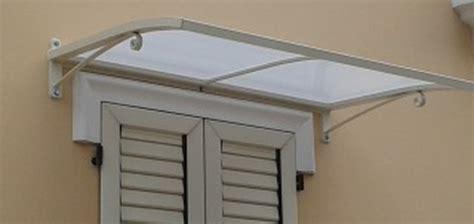 tettoie per finestre 187 pensiline per porte e finestre