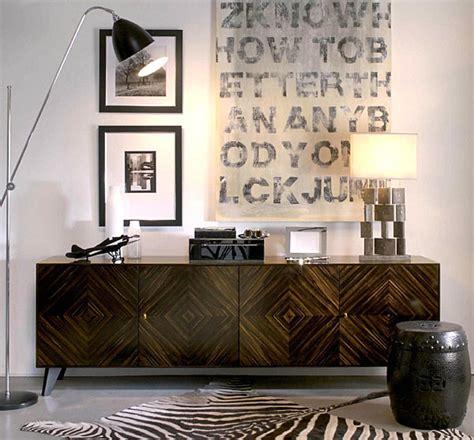 Credenza Ideas 20 modern credenzas with contemporary flair