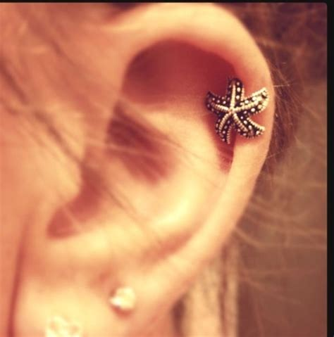 i this cartilage earring jewelry