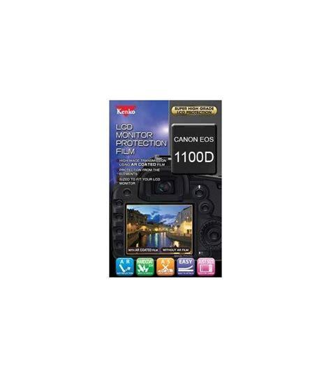 Lcd Kamera Canon 1100d kenko protector de pantalla lcd canon 1100d