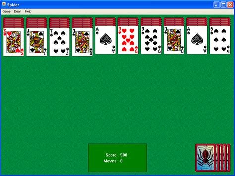 free download games solitaire full version download free software free game s spider solitaire