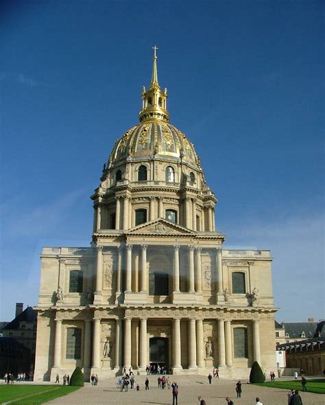 Italian Style Houses by File Les Invalides In Paris Jpg Wikipedia