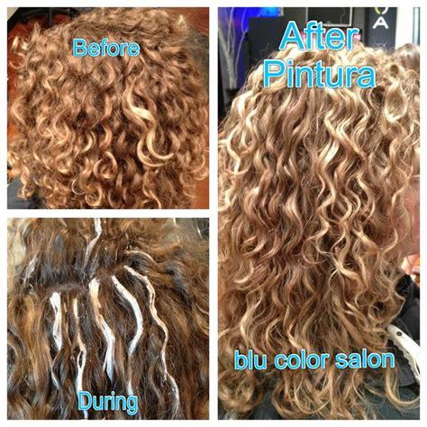 deva curl highlights pin by laura terpening on laura terpening pinterest