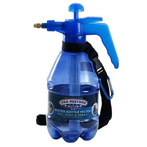 Portable Water 15 Liter coregear usa misters 1 5 liter personal water mister spray bottle