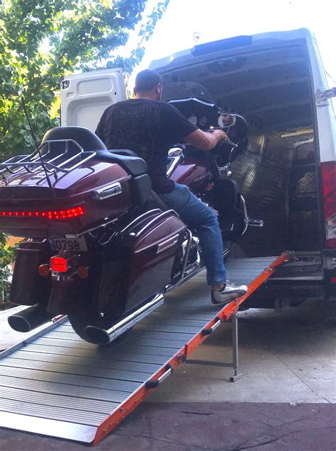 motosiklet rampasi medlis
