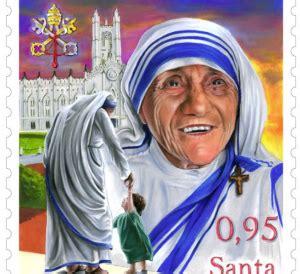 mother teresa biography vatican mother teresa gets postage st vatican prepares to