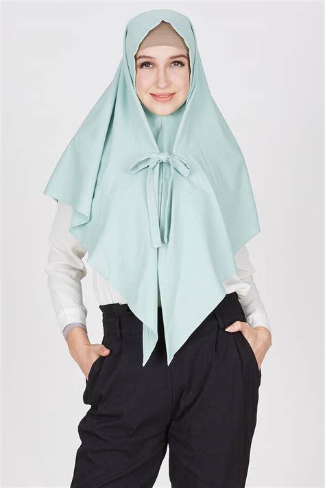 model jilbab hijab terbaru dengan berbagai gaya yang harus anda model kerudung bergo terbaru 2018 yang akan til cantik