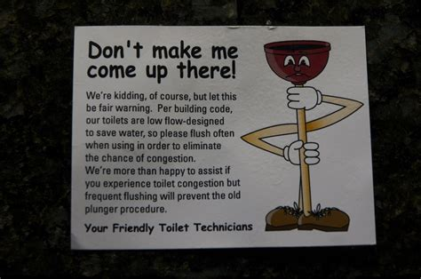 why do we use the bathroom blog the folly of low flow toilets