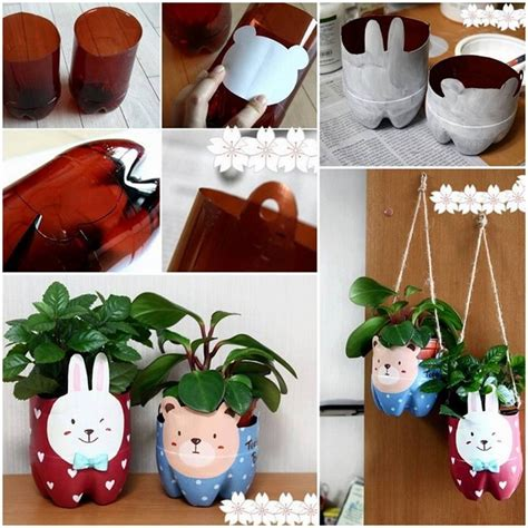 homemade flower pots handmade flower pots make the best gifts