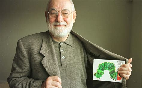 popular picture book authors eric carle writes children s surrealism book artnet news