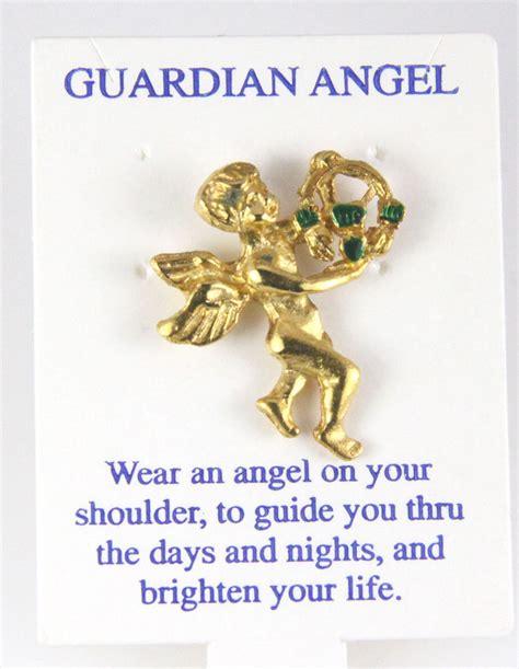 Guardian Lapel Pin 6030292 Guardian Lapel Pin Brooch Tie Tack 4