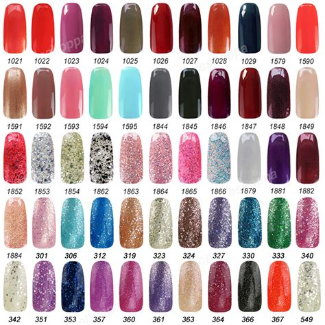 color gel nails color nail gel best nail designs 2018