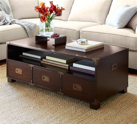 coffee table sle of building your own coffee table diy