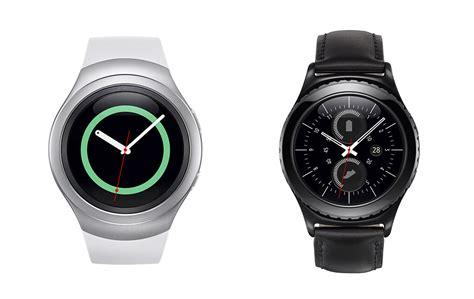 Smartwatch Samsung S2 Ifa Samsung Pr 228 Sentiert Smartwatch Gear S2 It Magazine