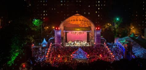midsummer night swing find fun outdoors at new york city parks zoos and gardens