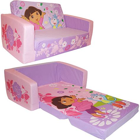 dora fold out couch dora flip out sofa mjob blog