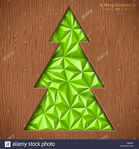 triangle christmas tree pattern wood carved tree stock photos wood carved tree stock images alamy