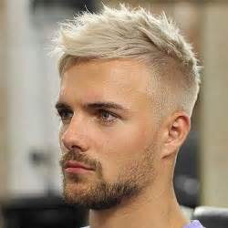 trendy hair color ideas for mens hairstyles 2017