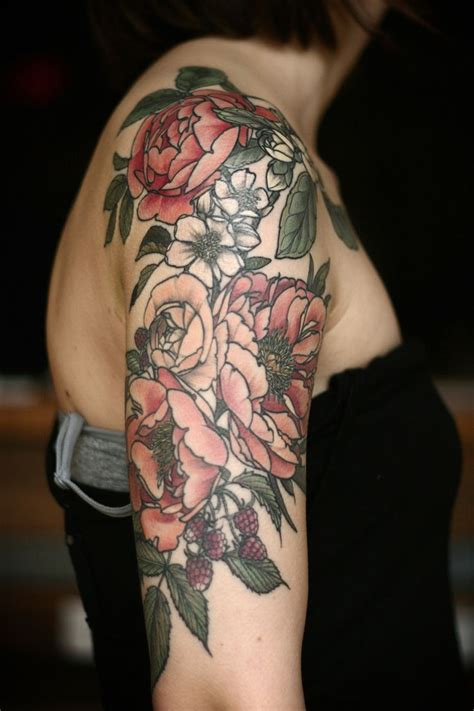 vintage sleeve tattoo designs best 25 vintage floral tattoos ideas on