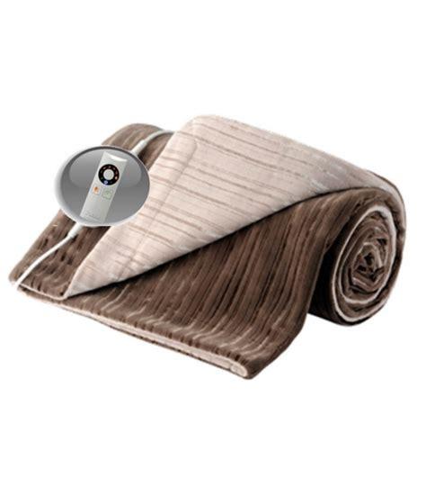 mantas para el sofa manta el 233 ctrica para sof 225 imetec