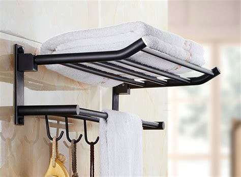 black towel racks bathroom online buy wholesale bath towel rail from china bath towel