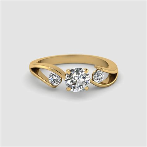 Tension Set Engagement Rings by Best Selling And Popular Engagement Rings For